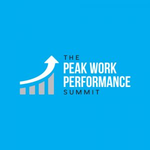 Peak Work Performance Summit - Lifetime Access Pass - The Peak Work  Performance Summit